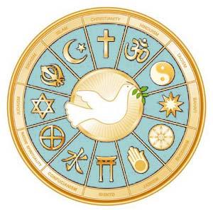 Что общего во всех религиях
