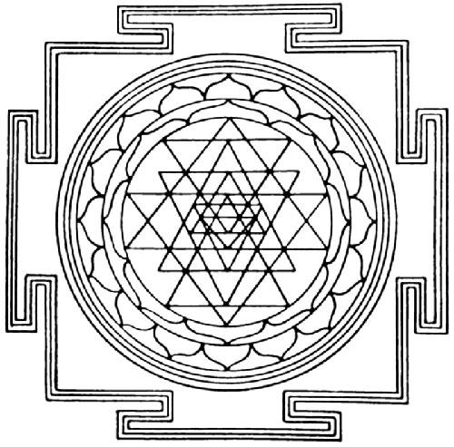 Восприятие вибраций Божественного мира
