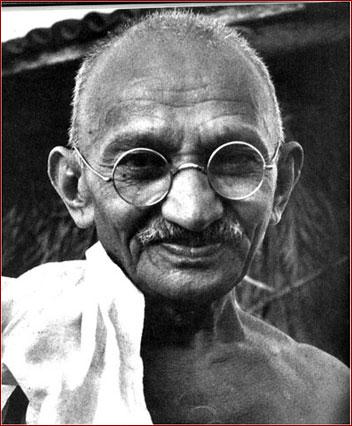 Махатма Ганди — Почему я верю в Бога?