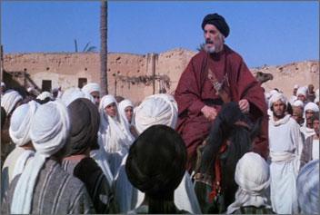 Фильм ПОСЛАНИЕ (1977) — о пророке Мухаммеде