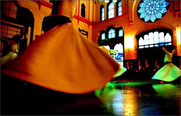 О суфизме и суфиях