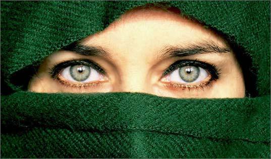 Психосоматика. Глаза и Зрение
