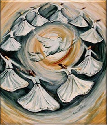 Суфизм — о Боге и вере