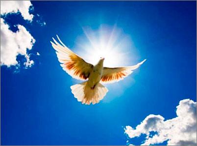 понятие о Святом Духе