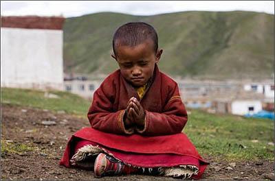 О рассеянности и внимании в молитве