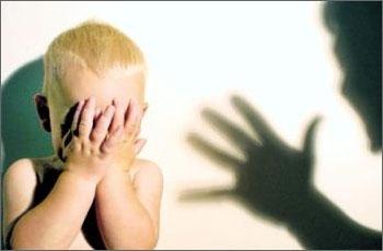 Почему нельзя ругать и бить детей