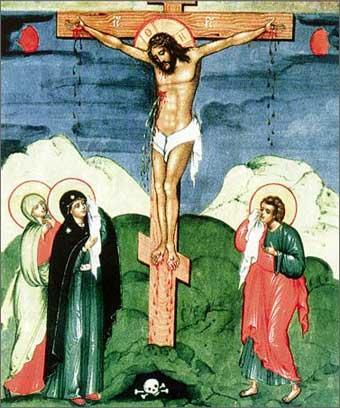 Почему болели святые (Закон Самопожертвования)