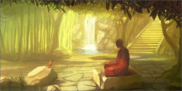 Внутренняя  практическая работа над собой, с помощью Святого Духа