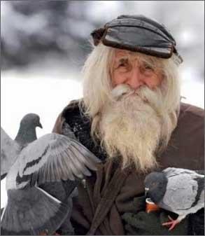 Добрый Дедушка