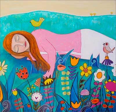 Сон и символы глубинных слоев души