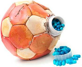 Психосоматика зависимости от физической активности / спорта