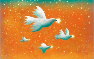Практическая работа по освобождению души и жизни человека от негативной кармы, судьбы