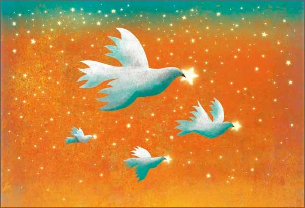 освобождение души и жизни человека от негативной кармы