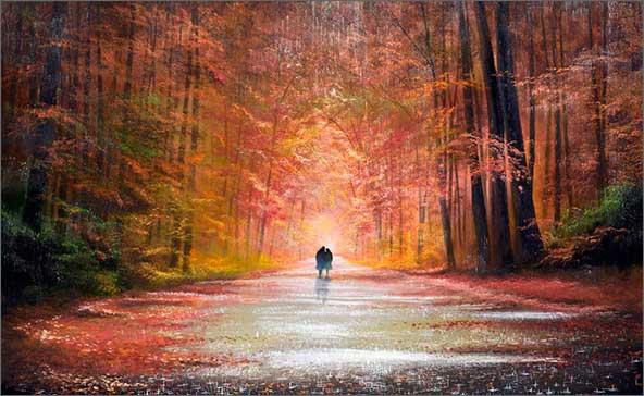 Духовно-психологический тест отношений