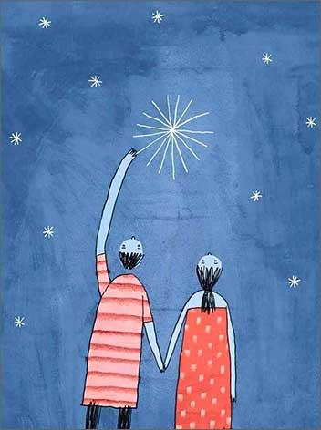 Гармоничные отношения: Муж и Жена