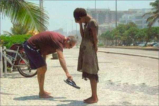 Добрые дела