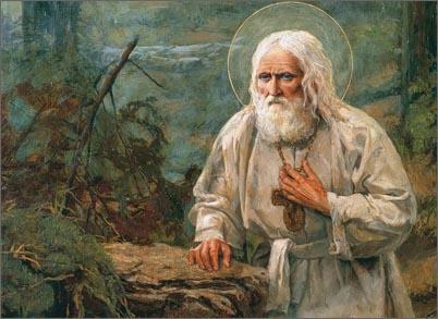 Картинка - сильная вера