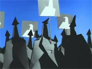 Мультфильм «Адажио» — Гарри Бардин
