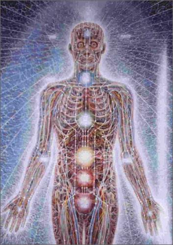 Болезнь физического тела