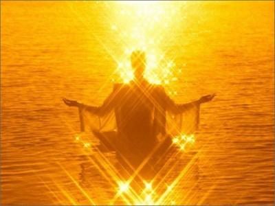 Предстояние человека пред Богом в безмолвной молитве
