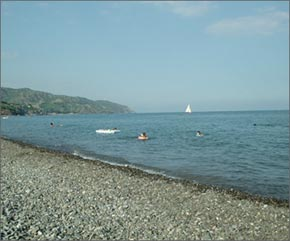 10-дневный семинар-интенсив на море (2013 г.)