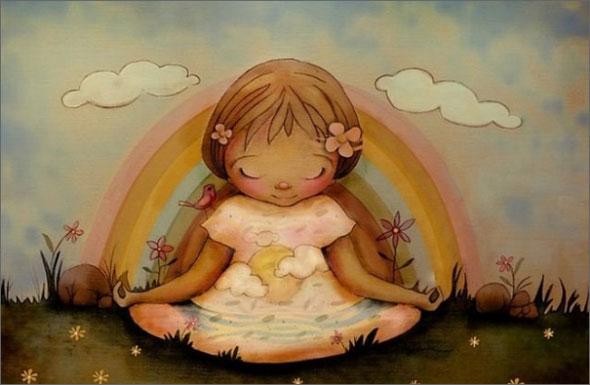 Медитация как она есть