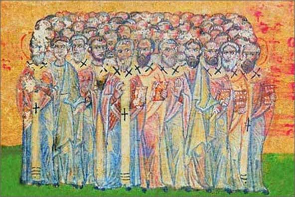 «Пастырь» — книга апостола Ерма