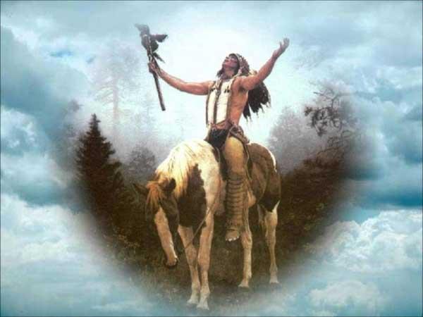 Этический кодекс североамериканских индейцев