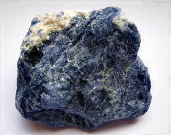 sodalit-kristall