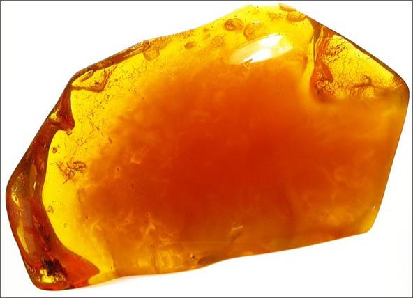 ЯНТАРЬ (Солнечный камень)