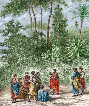 Уроки счастья от древних греков