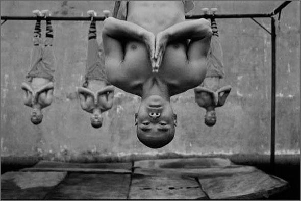 Как сохранить здоровье: советы шаолиньского монаха