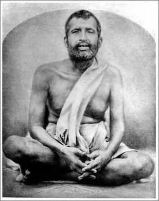 Шри Рамакришна: «В доме Бога много дверей»