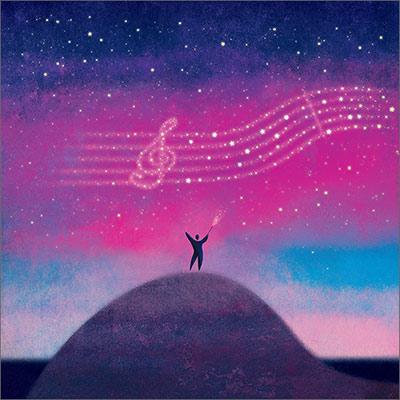 Роль вибраций в мироздании Божьем