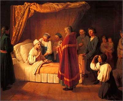 Как правильно проводить усопшего по православной традиции