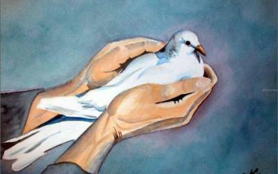 Cеминар «Духовный путь как освобождение от страданий. Как стать счастливым человеком»