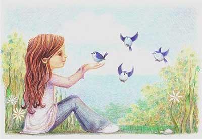 Практическое занятие для начинающих и продолжающих «ДУХОВНАЯ РАБОТА ПО УЛУЧШЕНИЮ СУДЬБЫ СВОЕГО РЕБЕНКА» часть 2 (аспект ЗДОРОВЬЯ и психосоматики)