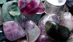 Какие кристаллы помогают от ГОЛОВНОЙ БОЛИ